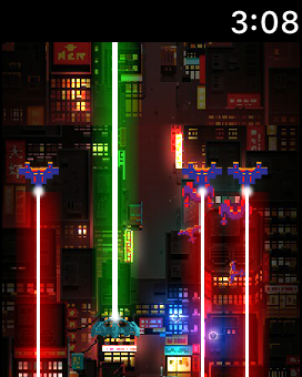 Wing Shooter: real lightning shooter on Apple Watch (by Cakeogame)-img_2584.png