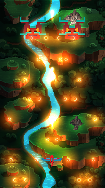 Wing Shooter: real lightning shooter on Apple Watch (by Cakeogame)-forum_wing_shooter_02.png