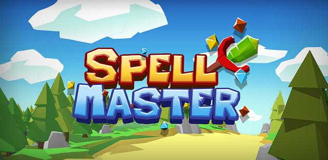 Spell Master: Word Adventure (by Gameka)-feature-graphic.jpg