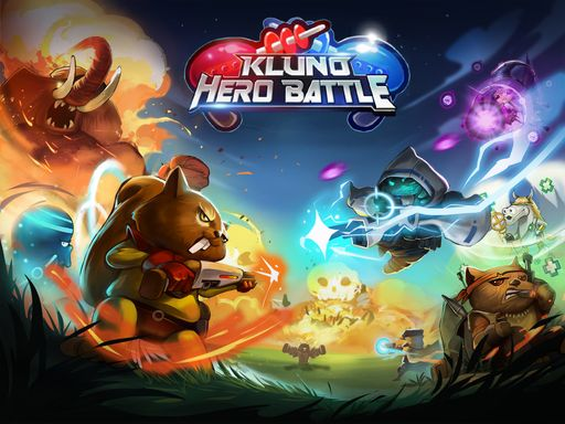 Kluno: Hero Battle (by Gameka)-loading-screen.jpeg