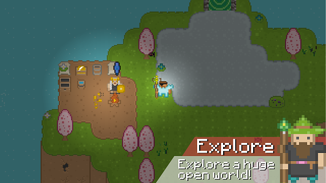 Amethlion - Open world survival RPG for iPhone and iPad-amethlion-last-hearth-1.png