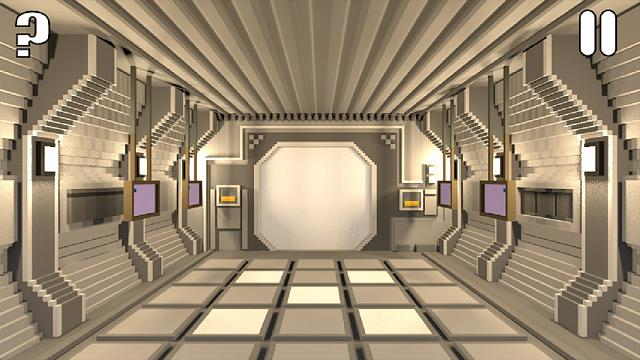 Room escape in voxels - Point&click and logic puzzle adventure game-7.jpg