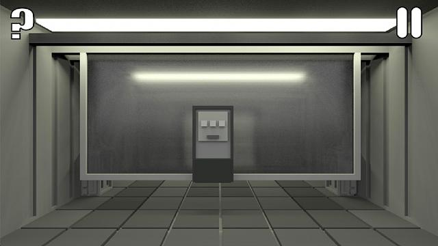 Room escape in voxels - Point&click and logic puzzle adventure game-4.jpg