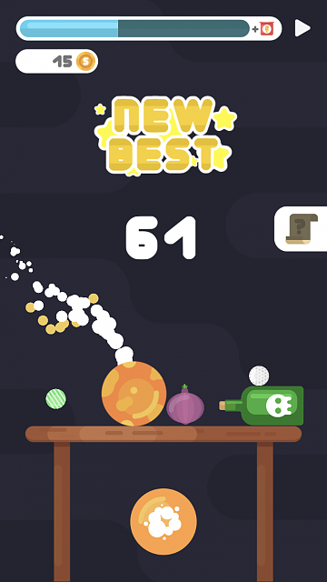Feedback (IOS and Android) Mobile casual game 'Stay Sticky'-img_8936.png