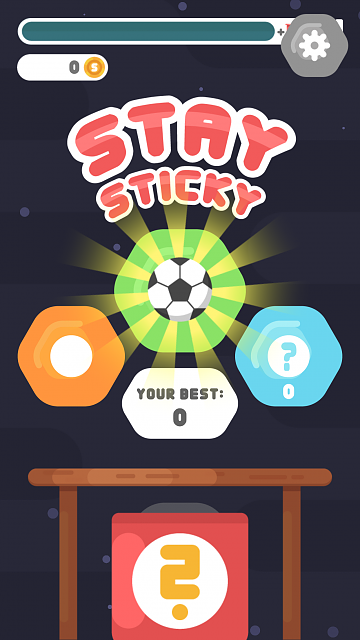 Feedback (IOS and Android) Mobile casual game 'Stay Sticky'-simulator-screen-shot-iphone-8-plus-2019-09-03-17.18.31.png