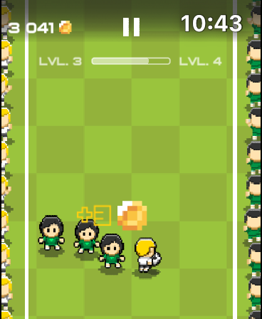 Soccer Dribble Cup: football game for Apple Watch (by Cakeogame)-w0.png