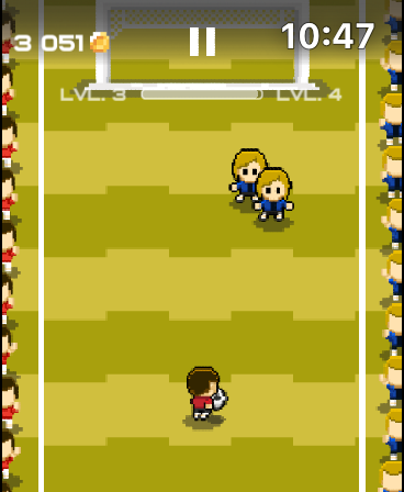 Soccer Dribble Cup: football game for Apple Watch (by Cakeogame)-w3.png