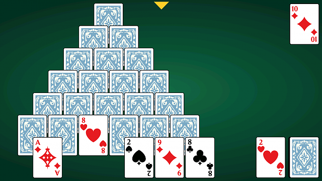 Solitaire: 140 card games-2.png