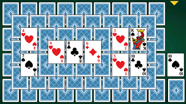 Solitaire: 140 card games-4.png