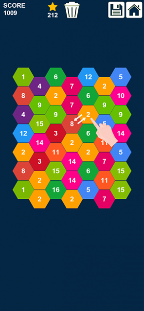 Hexagons: Swap and Merge-300x0w.png