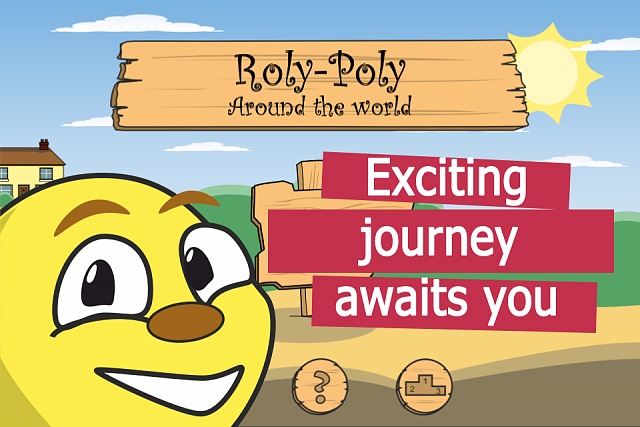 AppStore: Roly-Poly Adventures Free-screenshot_1_eng-hd.png