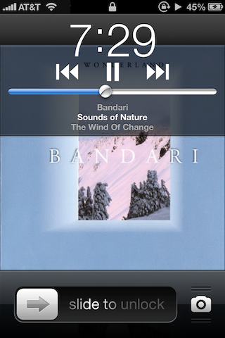 Review: Music App 'Sounds of Nature:Relax,Sleep'-3.png