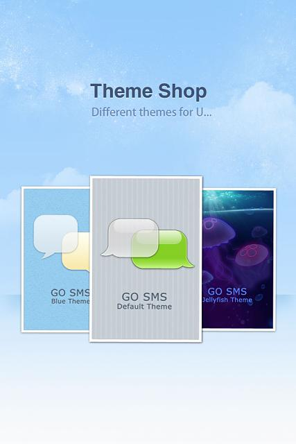 GO SMS - a great replacement with Messaging App on Cydia (No ad and Free!)-gosms1.jpg