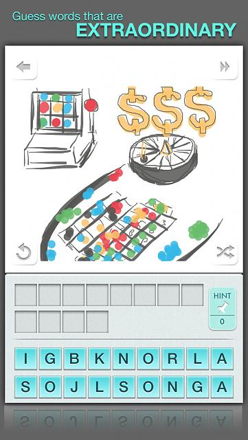 Drawing Puzzles + Social networking App (Free)-screenshot_1016-4.jpg