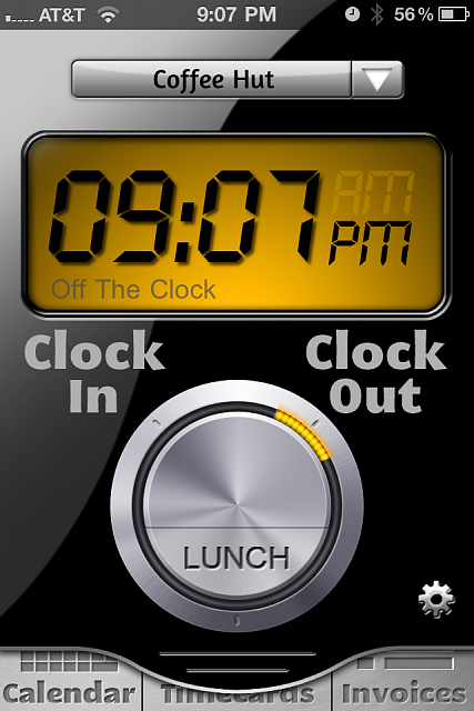 Timecard Pro - Hours and Work Schedule Tracking - FREE PROMO CODES!-photo-1.png