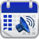 SpeakingCal - The Ultimate Voice Reminder App is available for FREE !!!-speakingcal_icon57.png