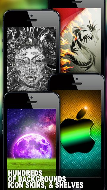 SKINZ, the new wallpaper app for your iphone 4, 4s, 5, ipod with PROMO CODES-01.jpg