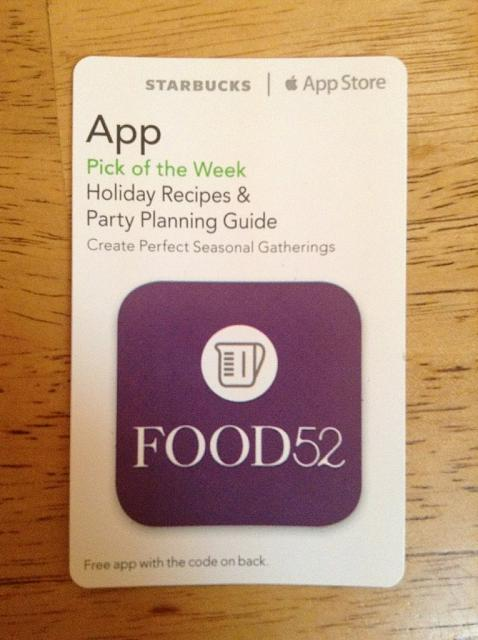 Holiday Recipes & Party Planning Guide courtesy of Starbucks Pick of the Week!-imageuploadedbytapatalk1352592636.166700.jpg