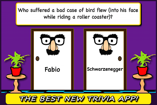AWESOME TRIVIA APP 50% off & some FREEBIES!-fabio2alt960.png