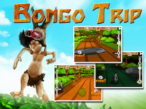Bongo Jungle Race - new game where you can run, shoot, jump, play on bongos-bongo-1.png