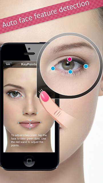 Perfect365: one-tap makeover, support iPhone5 & iOS6-03.png