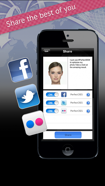 Perfect365: one-tap makeover, support iPhone5 & iOS6-05.png