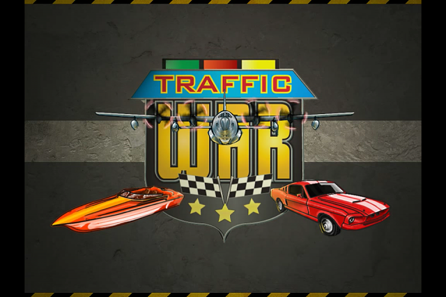 Traffic War - The Real Experience-img_1486.png