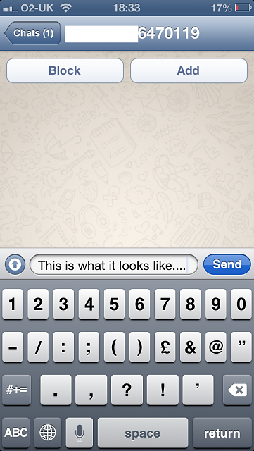Whatsapp for iPhone 5 ?-photo.png