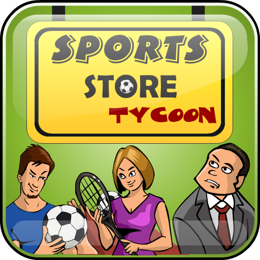 Sports Store Tycoon: The new tycoon game for IPAD Launched-game-icons.png