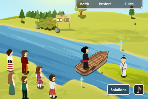 The River Tests Pro - Collection of River Crossing Puzzles - Universal App-mzl.gsjwlahh.320x480-75.jpg