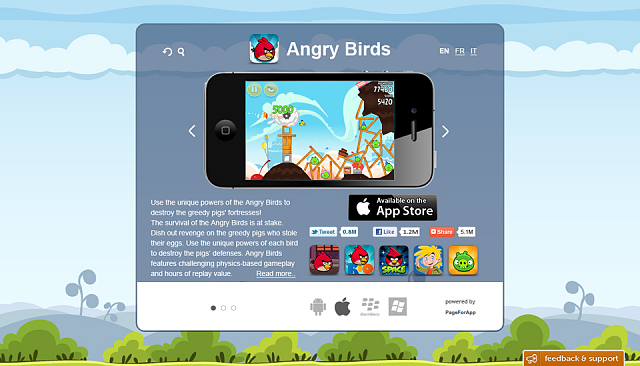 [PLS FEEDBACK!] Create Launch&Landing pages for mobile apps in 5 minutes-engry_web_960.png