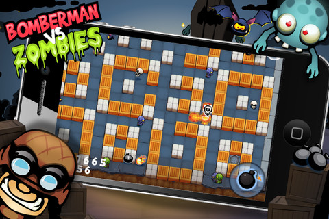 Bomberman vs Zombies Promo Codes Christmas Giveaway!-mza_3544424790517376576.320x480-75.jpg