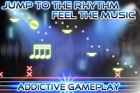 Beat Runner - NEW rhythm based action game-iphone4_screenshot4_480.png