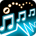 Beat Runner - NEW rhythm based action game-beatrunnerlogo128.png