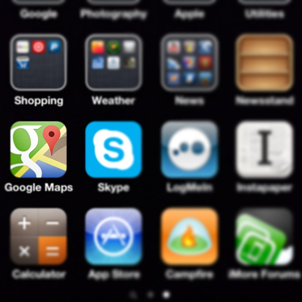 Google Maps for IOS releasing tonight?-img_0400.jpg