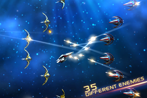 Alpha Zero - New shooter experience from Funkoi-screenshot4.png