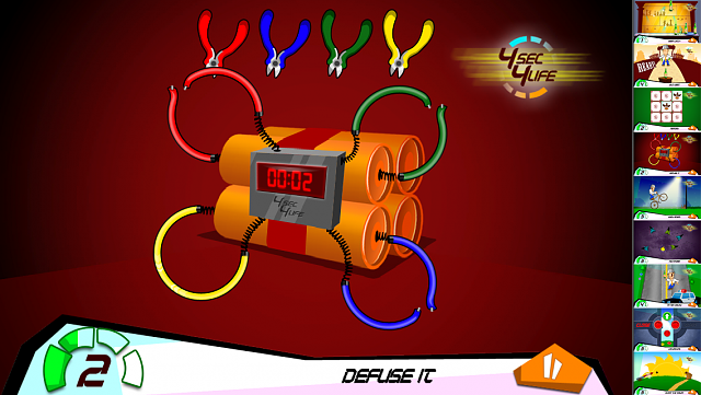 New Game - [4 Seconds 4 Life] - by Chip-Art Gaming-02.png