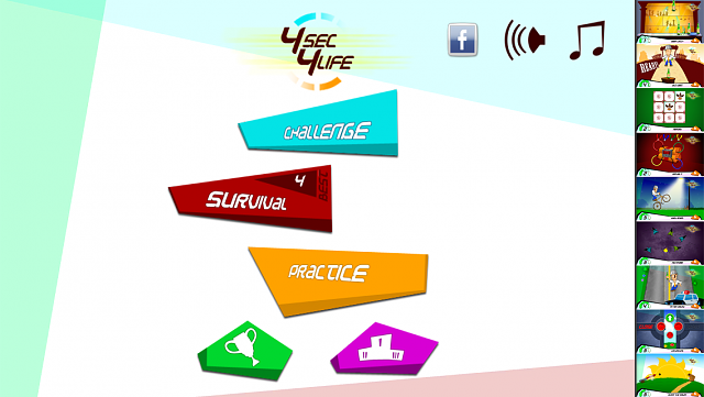 New Game - [4 Seconds 4 Life] - by Chip-Art Gaming-01.png