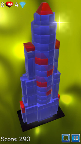 Crystal Tower Pro - Jenga-Styled block removal Physics Puzzle [Universal App]-mzl.lchkfypl.320x480-75.jpg