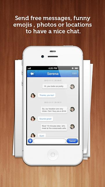 Match+ Amazing Dating App Where To Meet Your Dream Lover (Promo Codes)-match-screenshot_07.jpg