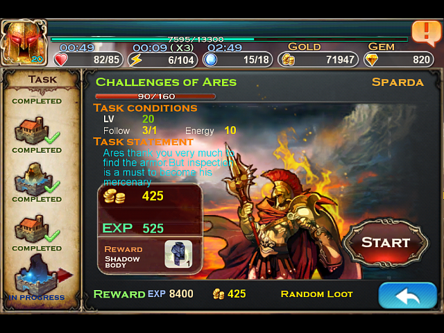 Preview of new IOS MMO+SNS game!--King of Mercs (App Store)-6.png