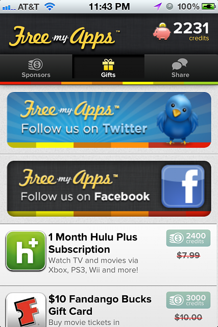 Free gift cards for downloading free AppStore apps.-img_0093.png