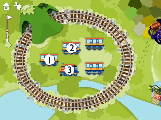 123 Trains: Best iPad train app for your kids (App Store)-fieldcount1.png