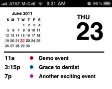 "Does anyone use the ""Agenda"" app for iPhone?-agendadayviewscrnsht.jpg"