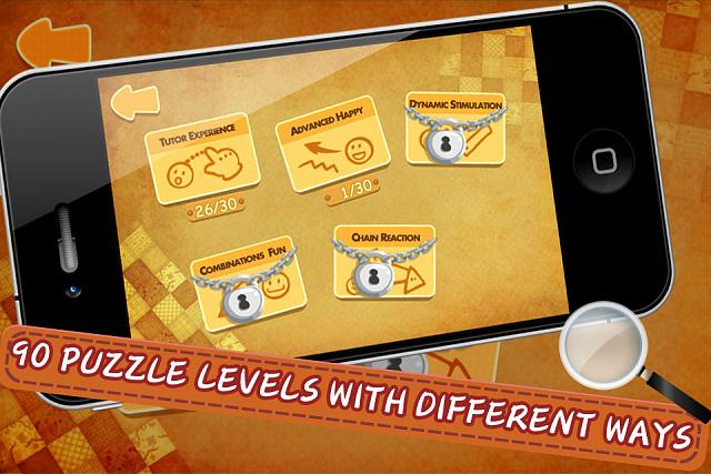 chain puzzle game will lead to 2013 new trend-2.jpg