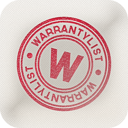 WarrantyList for iPhone/iPad (iOS 5+) - warranty sheets recording-512x512.png