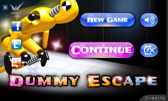 DUMMY ESCAPE LITE. Really fresh gameplay.-shot1.png
