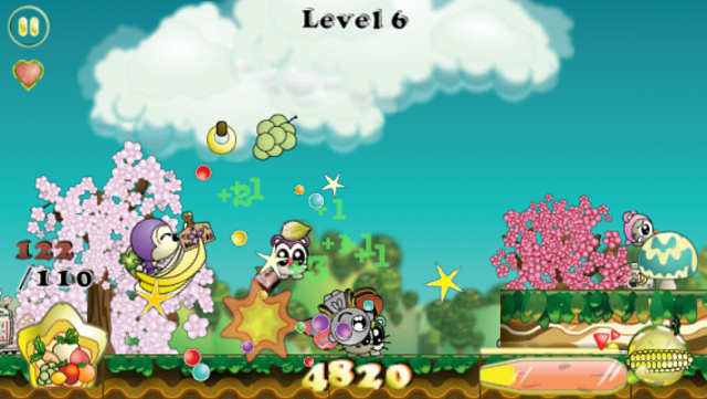 Monko Jumpo: Super Mario-like 2D Platformer-monko-jumpo-iphone5-screenshot-0.png