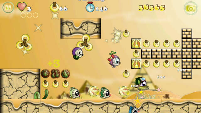 Monko Jumpo: Super Mario-like 2D Platformer-monko-jumpo-iphone5-screenshot-5.png