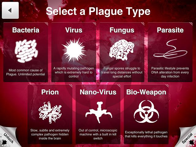 Review:  Plague Inc, by Ndemic Creations (universal binary)-img_0543.jpg
